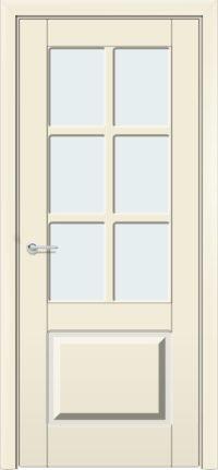 Двери Эмаль 19
