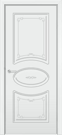 Двери Эмаль 7