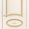 Межкомнатная дверь эмаль Б 16 белая 1