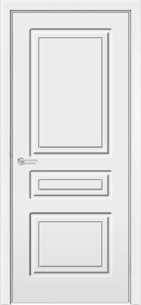 Двери Эмаль 5