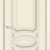 Межкомнатная дверь эмаль Б 19 белая 2