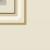 Межкомнатная дверь эмаль Б 14 белоснежная патина золото 8