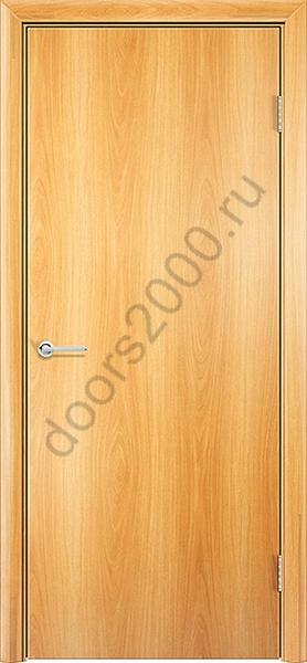Межкомнатная дверь Гладкое 1