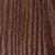 Межкомнатная дверь ПВХ Глория темный орех 11