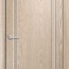 Межкомнатная дверь ПВХ Лира 3 груша 1
