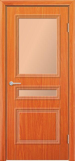 Межкомнатная дверь ПВХ Лира 3 груша 3