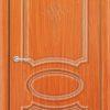 Межкомнатная дверь Лира 7 итальянский орех 2