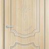 Межкомнатная дверь ПВХ Лира 4 белёный дуб 2