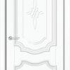 Межкомнатная дверь ПВХ Лира 1 венге 2