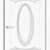 Межкомнатная дверь ПВХ Лира 4 белёный дуб 1