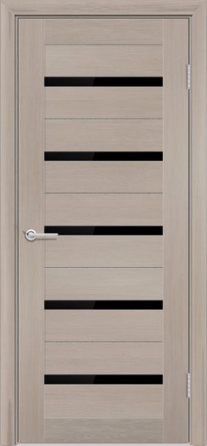 Межкомнатная дверь финиш пленка S 1 бруно 1