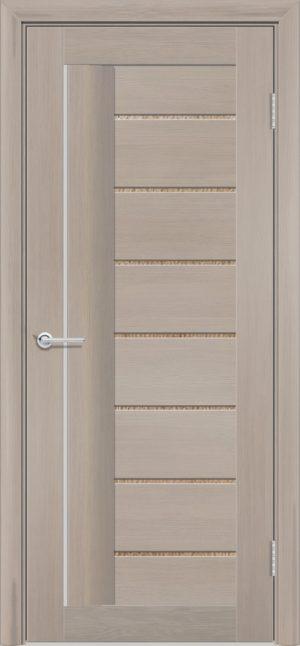 Межкомнатная дверь финиш пленка S 11 бруно 3