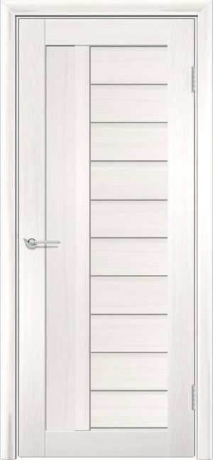 Межкомнатная дверь финиш пленка S 13 акация 3