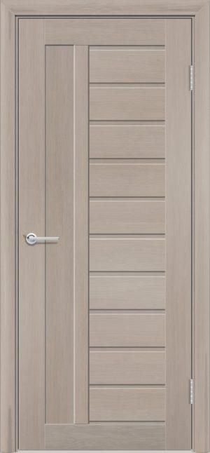 Межкомнатная дверь финиш пленка S 13 бруно 3