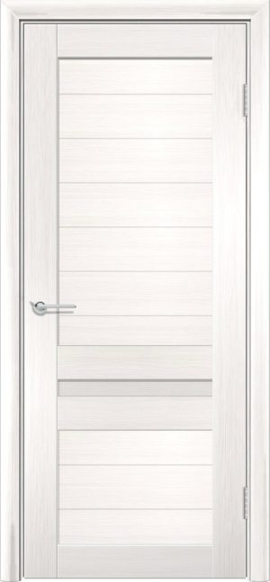 Межкомнатная дверь финиш пленка S 15 акация 1