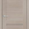 Межкомнатная дверь финиш пленка S 41 акация 1