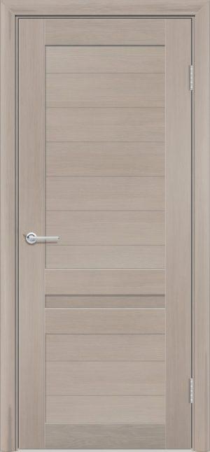Межкомнатная дверь финиш пленка S 15 бруно 3