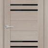 Межкомнатная дверь финиш пленка S 29 бруно 1
