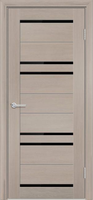 Межкомнатная дверь финиш пленка S 16 бруно 3