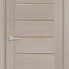 Межкомнатная дверь финиш пленка S 14 капучино 2