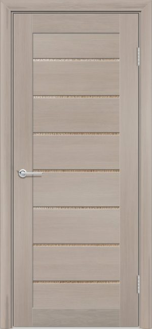 Межкомнатная дверь финиш пленка S 18 бруно 3