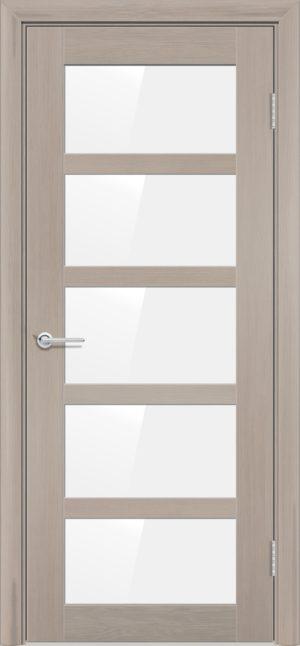 Межкомнатная дверь финиш пленка S 19 бруно 3