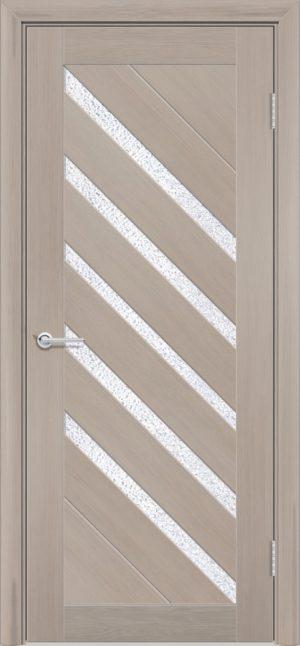 Межкомнатная дверь финиш пленка S 28 бруно 3