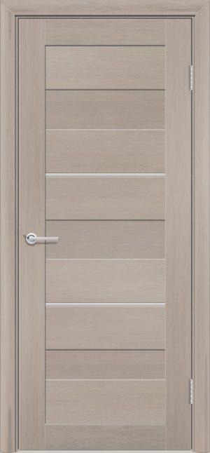Межкомнатная дверь финиш пленка S 29 бруно 3