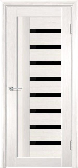 Межкомнатная дверь финиш пленка S 3 акация 1
