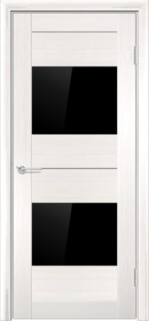 Межкомнатная дверь финиш пленка S 33 акация 3