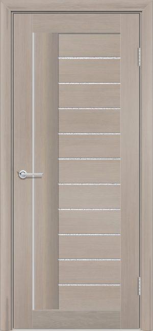Межкомнатная дверь финиш пленка S 38 бруно 3