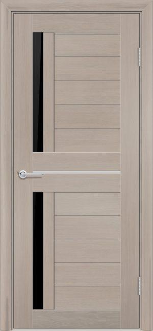 Межкомнатная дверь финиш пленка S 4 бруно 3