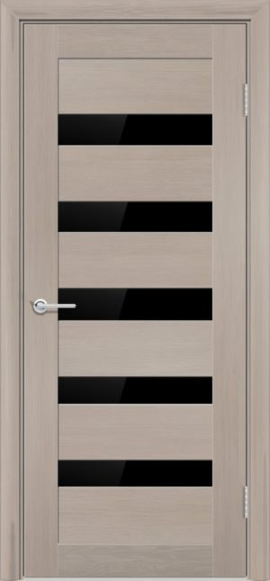 Межкомнатная дверь финиш пленка S 40 бруно 1