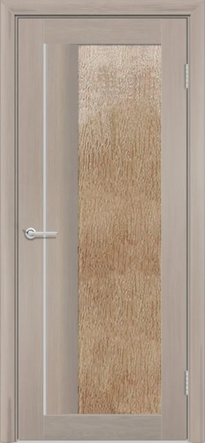 Межкомнатная дверь финиш пленка S 41 бруно 3