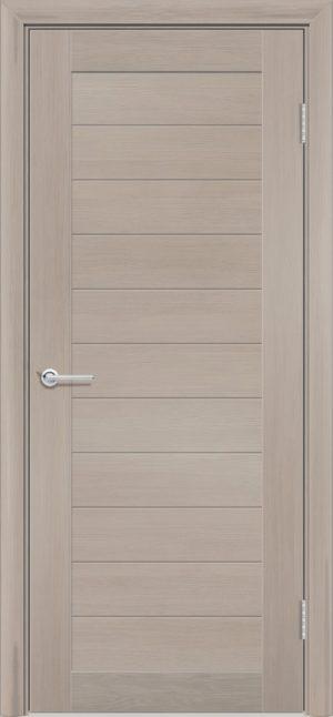 Межкомнатная дверь финиш пленка S 7 бруно 3