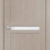 Межкомнатная дверь финиш пленка S 4 бруно 2