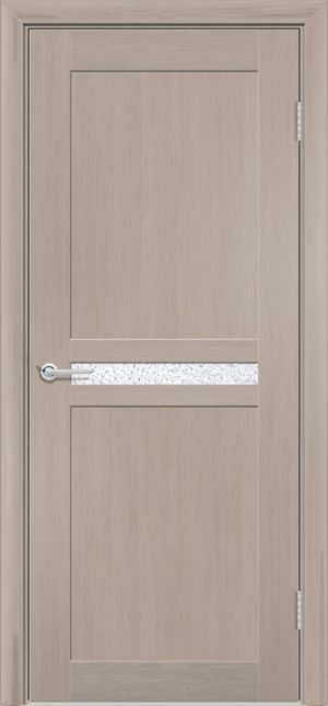 Межкомнатная дверь финиш пленка S 9 бруно 1