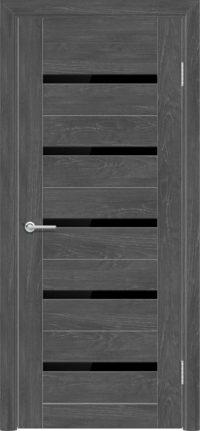 Царговые двери (ПВХ) 1