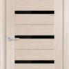 Межкомнатная дверь ПВХ S 26 лиственница золотистая 2
