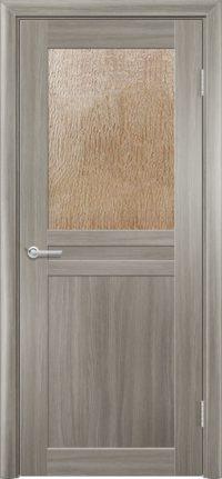 Царговые двери (ПВХ) 15