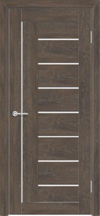 Царговые двери (ПВХ) 17