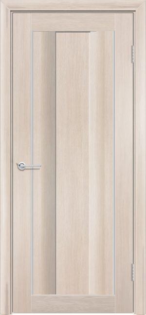 Межкомнатная дверь ПВХ S 12 лиственница кремовая 3