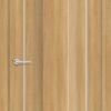 Межкомнатная дверь ПВХ S 36 лиственница золотистая 2