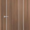 Межкомнатная дверь ПВХ S 17 дуб седой 2