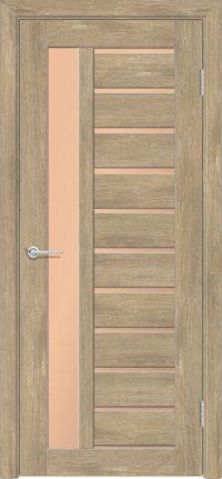 Царговые двери (ПВХ) 21