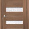 Межкомнатная дверь ПХВ S 14 дуб седой 1