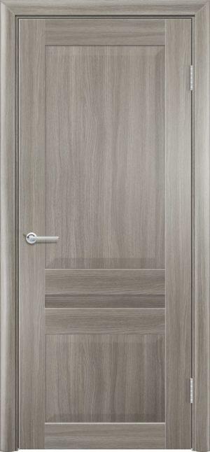 Межкомнатная дверь ПВХ S 15 дуб дымчатый 3