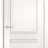 Межкомнатная дверь ПВХ S 9 дуб графит 2