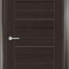 Межкомнатная дверь ПВХ S 36 дуб корица 2