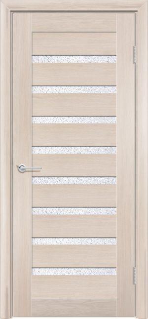 Межкомнатная дверь S 2 лиственница кремовая 3